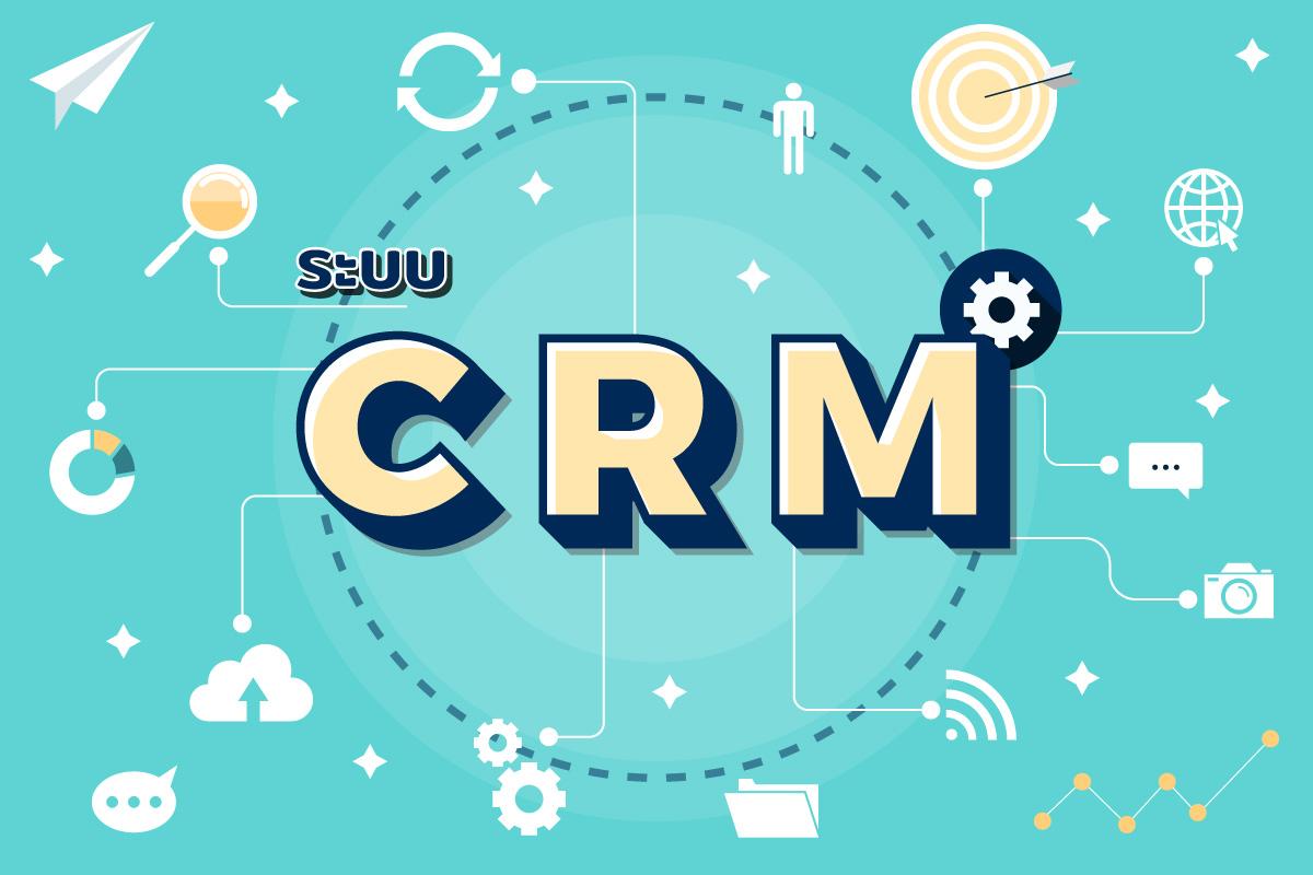 โปรแกรมระบบ CRM